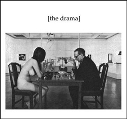 The Drama - forside